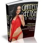 Giantess E-Book
