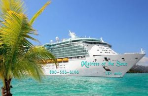 The first LDW Mistress Vacation Cruise