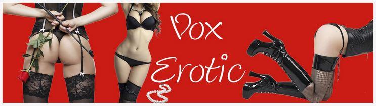 Vox Erotic Facelift