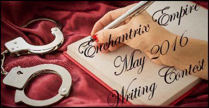 Masturbation May writing contest