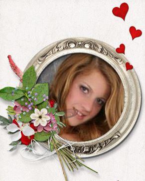 Lilly Valentine